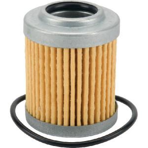 Hydrauliekfilter Donaldson - P502508 | 42 mm A | 23 mm B | 52 mm H