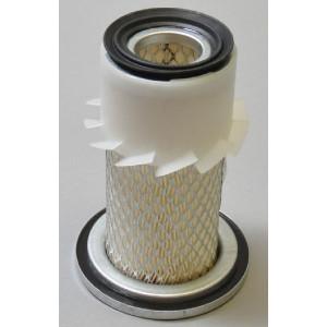 Luchtfilter buiten Donaldson - P526801 | 178 mm