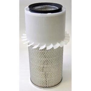 Luchtfilter buiten Donaldson - P526840 | E111-2009 | 381 mm | 173 mm | 108 mm