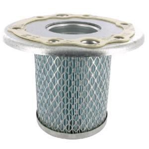 Luchtfilter binnen Donaldson - P527530 | 101 mm | 132 mm | P181125