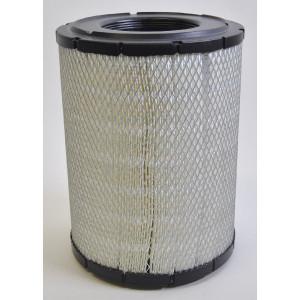 Luchtfilter buiten Donaldson - P532499 | 6I-2499 | 304.9 mm | 305 mm | 234 mm | 117 mm | P532500