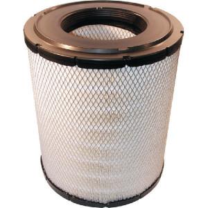 Luchtfilter buiten Donaldson - P532501 | 6I-2501; 128-2686 | 327.5 mm | 327,5 mm | 282 mm | 148 mm | P532502