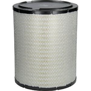 Luchtfilter buiten Donaldson - P532505   6I-2505   381.5 mm   381,5 mm   317,6 mm   208 mm   P532506