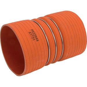 "Donaldson Silikonenslang 4"" - P532944 | 107 mm | 102 mm | 152 mm | 260 °C | Oranje"
