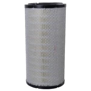 Luchtfilter buiten Donaldson - P532966 | 474-00040 | 237 mm | 470 mm | 131 mm