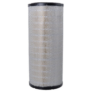 Luchtfilter buiten Donaldson - P538392 | 546 mm | 237 mm | 130,9 mm | P538393