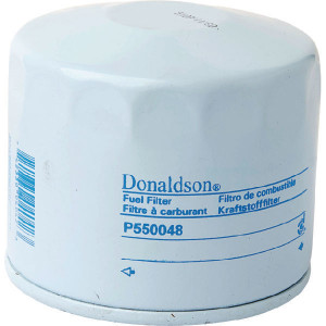 Brandstoffilter Donaldson - P550048 | 80 mm H | M20 x 1,5 G