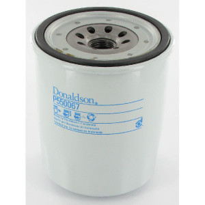 Oliefilter Donaldson - P550067 | 6894-428-9310-0 | 106 mm A | 125 mm H | M20 x 1,5 G