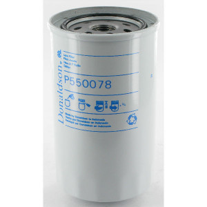 Oliefilter Donaldson - P550078 | 83 mm A | 146 mm H | 3/4 16 UNF G