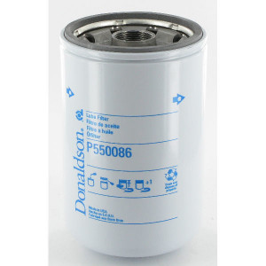 """Oliefilter Donaldson - P550086 