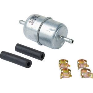 "Brandstoffilter inline Donaldson - P550094 | 49 mm | 1/4"" in | 103 mm | 98 mm | 6 mm"