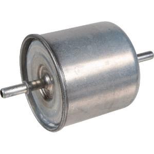 Brandstofleidingfilter Donaldson - P550126 | 148 mm H