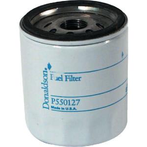 Brandstoffilter Donaldson - P550127 | 83 mm H | M20 x 1,5 G