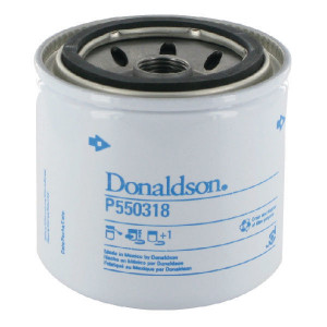 Donaldson Oliefilter - P550318 | 93 mm A | 93 mm H | 3/4 16 UNF G