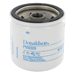 Oliefilter Donaldson - P550335 | 76 mm A | 86 mm H | 3/4 16 UNF G