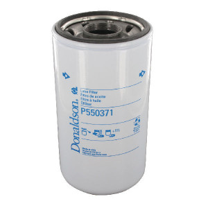 "Oliefilter Donaldson - P550371 | 65.05510-5032 | 108.46 mm A | 203.71 mm H | 1"" 1/2 16 G"
