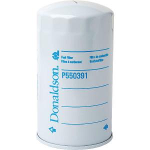 Brandstoffilter Donaldson - P550391 | 172 mm H | M24 x 1,5 G | Spin on