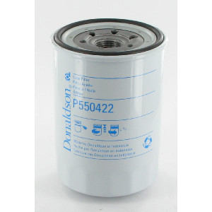 """Oliefilter Donaldson - P550422 