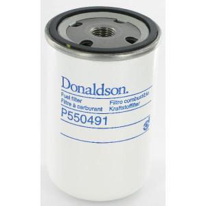 Brandstoffilter Donaldson - P550491 | 122,4 mm H | M16 x 1,5 G