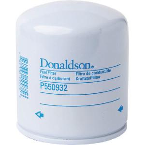 Brandstoffilter Donaldson - P550932 | 5I-7951 | 107 mm H | M20 x 1,5 6H G