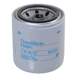 """Oliefilter Donaldson - P550941 