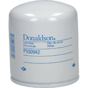 """Donaldson Oliefilter - P550942 