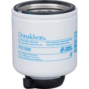 Donaldson Brandstoffilter - P551099 | 102 mm