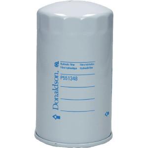 "Hydrauliekfilter Donaldson - P551348 | 093-7521 | 173 mm | 1 1/8"" G"