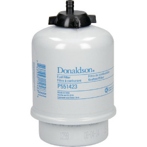 Donaldson Brandstoffilter - P551423 | 156-1200 | 135 mm