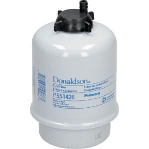 Waterafscheider brandstof Donaldson - P551426 | 22,86 mm | 134,87 mm