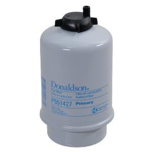 Brandstoffilter Donaldson - P551427 | 22,9 mm | 154 mm