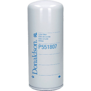 """Oliefilter Donaldson - P551807 