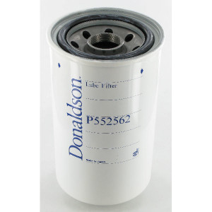 Oliefilter Donaldson - P552562   130 mm A   220 mm H   Spin on   M36 x 1,5 G   M 36 x 1,5