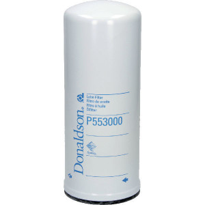 "Oliefilter Donaldson - P553000 | 121003401544 | 118 mm A | 298 mm H | 2 1/4""12 UNS2B G"