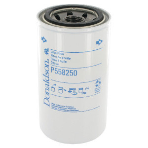 "Oliefilter Donaldson - P558250 | 97 mm A | 172 mm H | 1""12 UNF G"