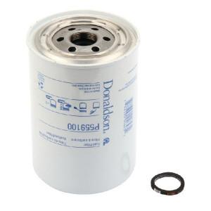 Brandstoffilter Donaldson - P559100 | 1R-0710 | 141 mm H | 15/16-16 G