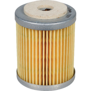 MANN-FILTER Brandstoffilterelement - P609 | 30 l/min | 8/8 mm