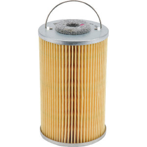 MANN-FILTER Brandstoffilterelement - P707X | 116 mm | 14 mm C | P 707 x | 116 mm | P 707 x
