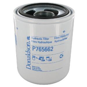 "Hydrauliekfilter Donaldson - P765662 | 84257511 | 136 mm | 175 mm | 1 3/4"" 12 G"