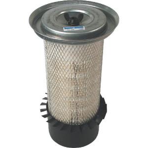 Luchtfilter buiten Donaldson - P771550   380.5 mm   380,5 mm   155 mm   P119410