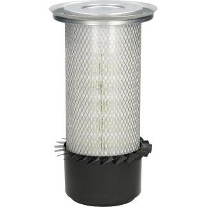 Luchtfilter buiten Donaldson - P772550 | 380.5 mm | 380,5 mm | 155 mm | P119410