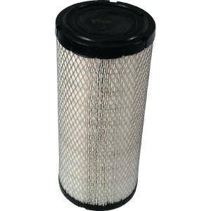 Donaldson Luchtfilter buiten - P772579 | 319.5 mm | 319,5 mm | 140,5 mm | P775300