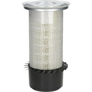 Luchtfilter buiten Donaldson - P773605 | 380.5 mm | 380,5 mm | 155 mm | P772503