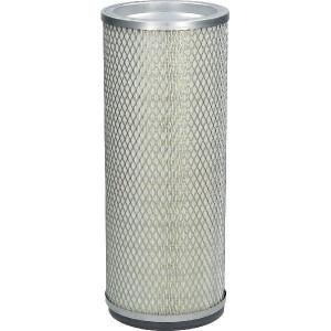 Luchtfilter binnen Donaldson - P775510 | 151 mm | 123 mm | 365 mm | P783729