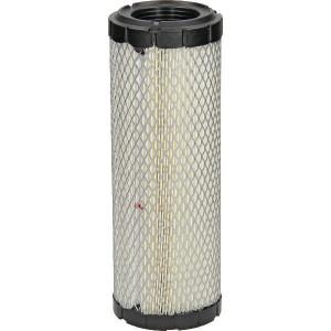 Luchtfilter buiten Donaldson - P775631 | 290.5 mm | 300 mm | 105,6 mm | P775298