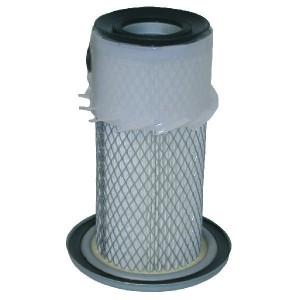 Luchtfilter buiten Donaldson - P775756 | 192.5 mm | 178 mm