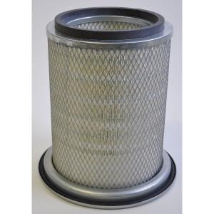 Luchtfilter buiten Donaldson - P780385 | 252 mm | 252 mm | 201 mm | 134,8 mm | P780384