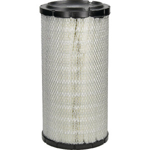 Donaldson Luchtfilter buiten - P781039   409.5 mm   409,5 mm   207,7 mm   106 mm   P777639