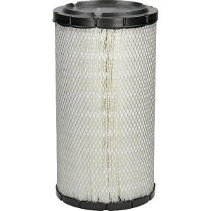 Luchtfilter buiten Donaldson - P781678 | 187.471A1 | 384.5 mm | 384,5 mm | 207,7 mm | 105,9 mm | P780523