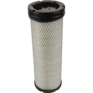 Luchtfilter binnen Donaldson - P785403 | 135 mm | 371 mm